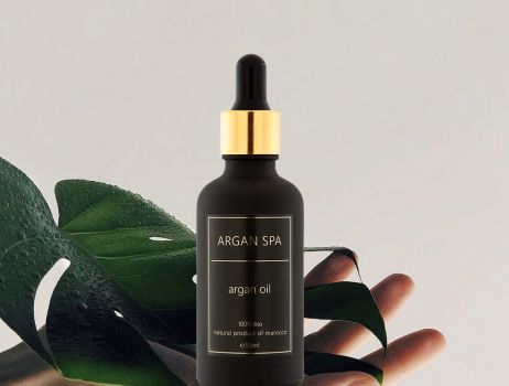 Argan House